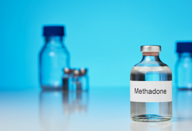 How Methadone Changes Lives