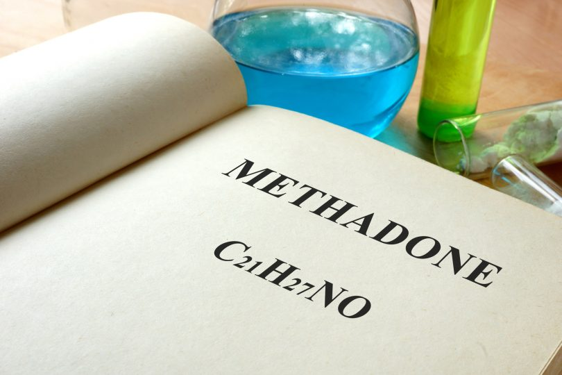 effects of methadone