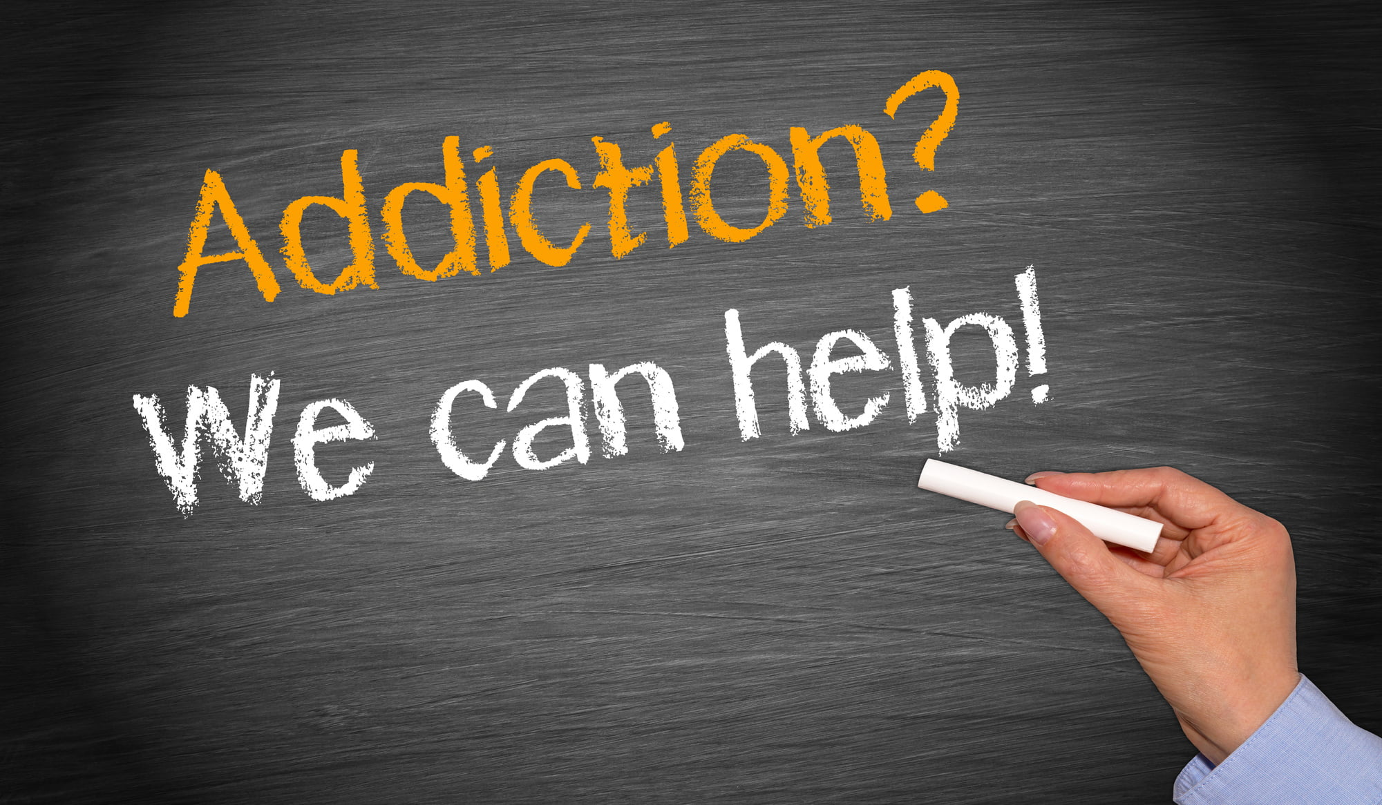 how to help an addict recover