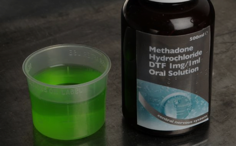 methadone myths and facts