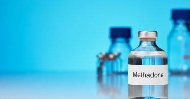 tapering off methadone