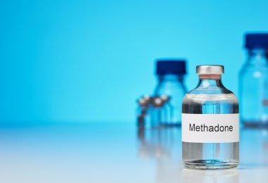 tapering off methadone