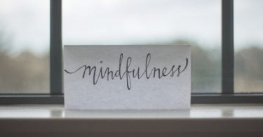 mindfulness addiction