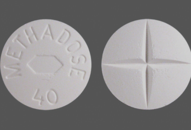 methadone therapy facts