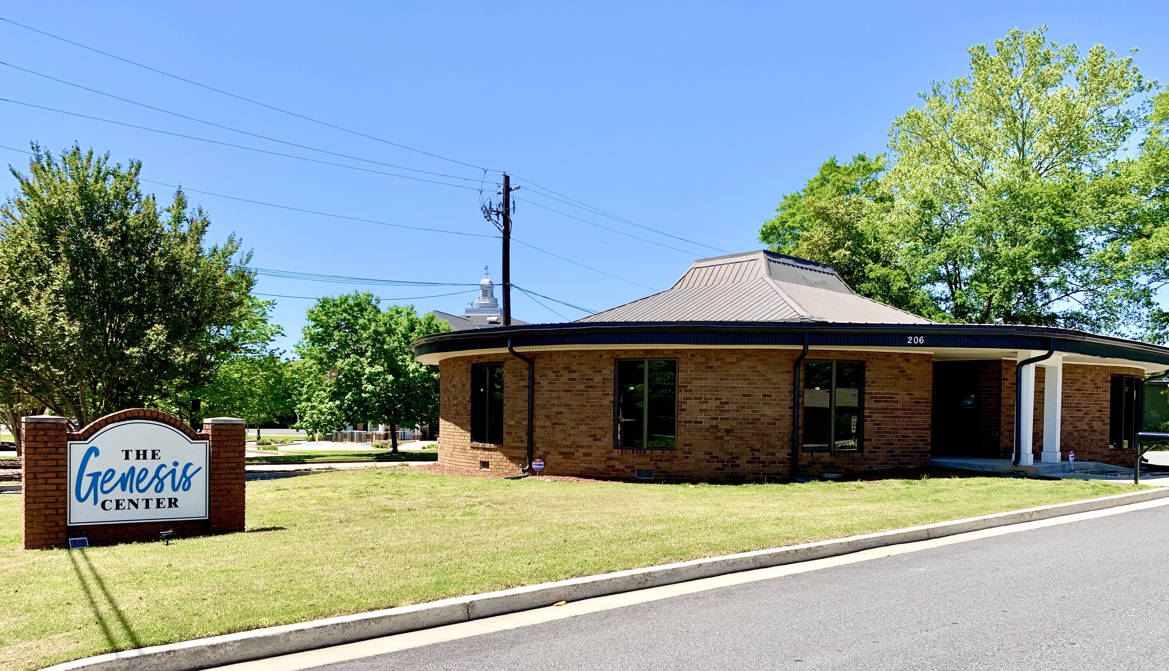 The Genesis Center of Winder